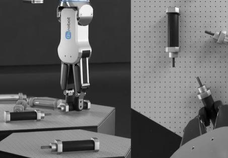 OnRobot presenta su sistema de Visión Artificial Eyes 2.5D